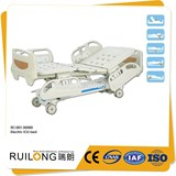 RC-001-30000 Cheap Deluxe ICU Three Functions Electrical Hospital Bed