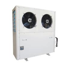 aquecedor de água da bomba de calor de alta bobina OEM