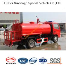 4ton Dongfeng Fire Truck Euro3