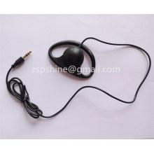 Ear Hook Earphone Meeting Monitor headphone Translation earphone Tour Guide Walkie Talkie earphone