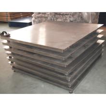Весы из нержавеющей стали