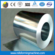Galvanized coil sheet
