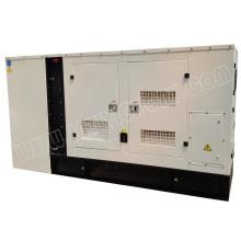 Generador diesel silencioso estupendo del motor CUMMINS de 160kw / de 200kVA con Ce / CIQ / Soncap / ISO