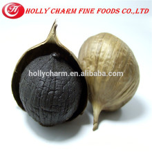Healthy snack solo black garlic reducing inflammation