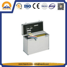 High Quality Professional Aluminum Storage Case for Business (HPL-2002)