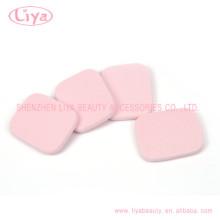 Rosa Platz Polyurethan-Schwamm für tiefe sauber