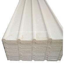 Folha de telhado de alta resistência à prova de fogo vitrificada