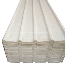 Glazed High Strength Fireproof Roof sheet