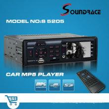 3-дюймовый автомобильный MP5-плеер TFT с USB / SD / радио