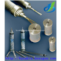 Aluminum Clad Steel Strand Overhead Ground Wire
