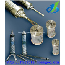 Bare Aluminium Stranded Kabel (ACC & ACSR)