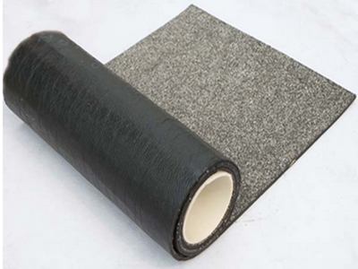 Tunnel PVC Waterproof Membranes