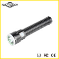 Ultra Bright 790 Lumens Dual 26650 Batteries Aluminum Flashlight (NK-2633)