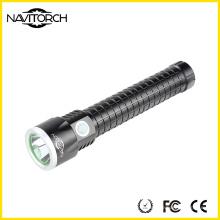 Linterna de aluminio Ultra Bright 790 Lúmenes Dual 26650 Baterías (NK-2633)