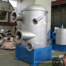 Paper And Pulp Equipment Stock Prep Pressure Screen