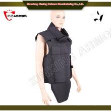 NIJIIIA standard Kevlar Body Armor for sale