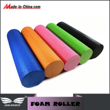 Gym Fitness Exercise Smooth Massage Foam Roller