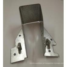 Conector de madeira Loxotic do gancho do metal da joísta
