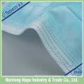 non woven face mask with tie