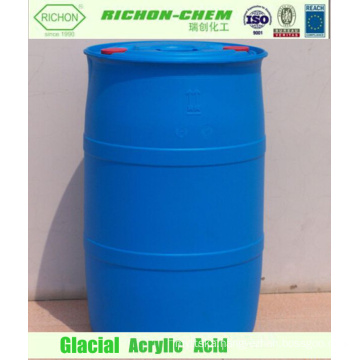 Glacial Acrylic Acid High Purity 99.95% min GAA