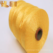 control cable split film yarn manufacturer
