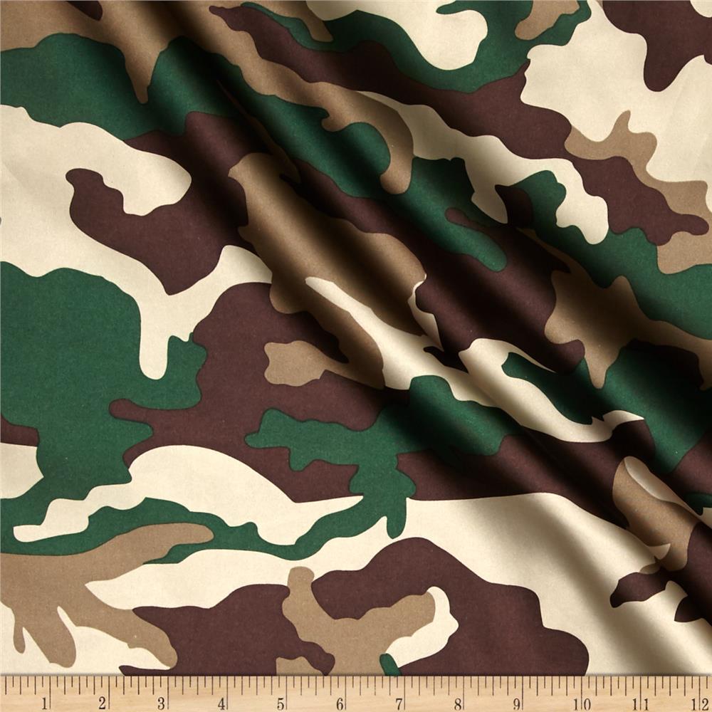 Granatowy jednolity materiał wojskowy