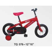Nova chegada de bicicleta de crianças de 12 polegadas