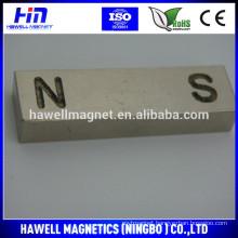 alnico bar magnet (SGS)