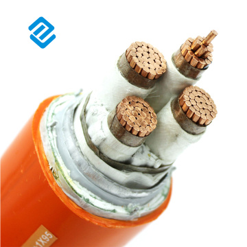 High Temperature Fireproof Mineral Insulated Cable