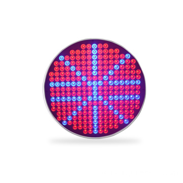 UFO Rojo Azul UV IR LED Grow Light