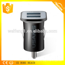 Popular Car Accessory Micro USB Car Charger with 2100mA Output WF-105