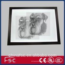 2014 new product! A3 Scale Drawing Led Copy Board