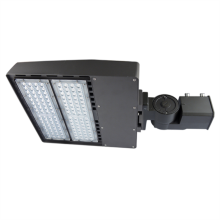 480V 300W ShoeBox Led parkeringsljus