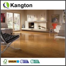 Oak Waxing Waterproof Cheapest Laminated Flooring (laminated flooring)