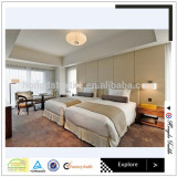 180TC-300TC cotton hotel design bedding sheet/cheap hotel bedding set