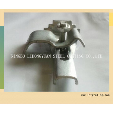 Type B Grating Clip for Steel Grating
