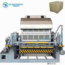 Multifunctional Automatic Egg Tray Pad Printing Machine Egg Carton Production Line