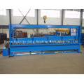 Different Type Of Shearing Machine