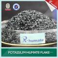 Excellent engrais solubilité Super Potassium Humate