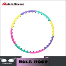 Hotsell Massage Detachable Magnetic Hula Hoop