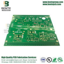 PCB multicapa de alta precisión 1.2mm