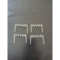 High quality Pure Tungsten Wire Heating Element