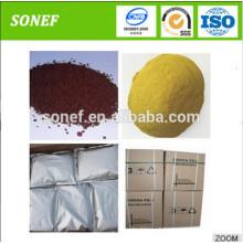 Fabricação EDDHA Ferro 6% EDDHA Fe 6%