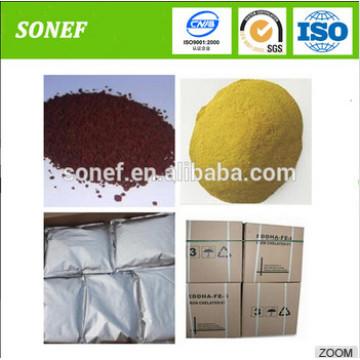 Manufacture EDDHA Iron 6% EDDHA Fe 6%