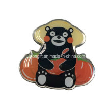 Popular Cute Cartoon Promotional Craft Gift Pin (LM1742)