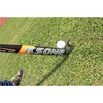 Wholesale Cheap Carbon Fiber Composite Field Hockey Stick