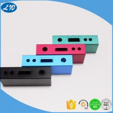 CNC milling machining electronic cigarette enclosure box