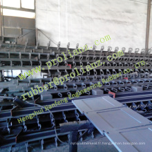 Systèmes de joints de dilatation à bande d'étanchéité (vendus au Pakistan)