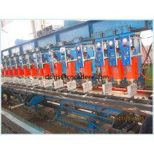 Estabilizador plástico de alta qualidade do cascalho de 150mm / estabilizador Geocell do solo