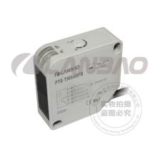 Sensor fotoelétrico infravermelho do feixe de passagem (PTE-TM60D DC4)